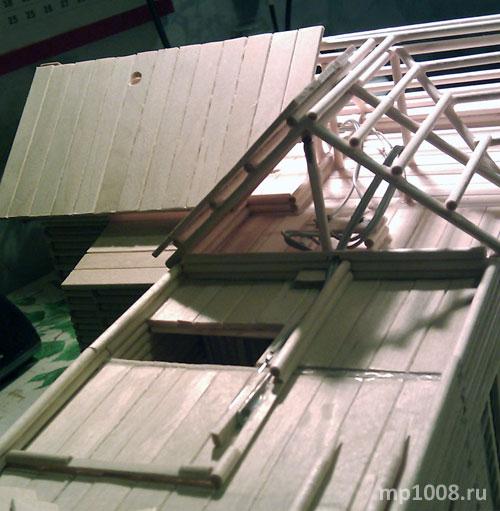 Как сделать люк на 2 этаж